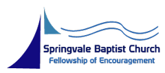 Springvale Baptist Church